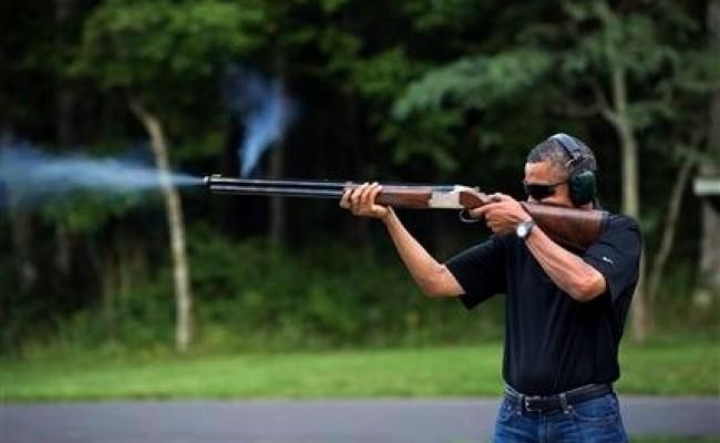 ObamaCampDavid
