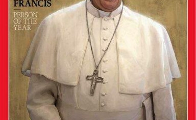 Papa Franciscp