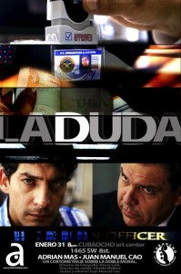LaDuda