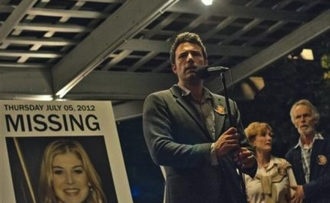 GoneGirl